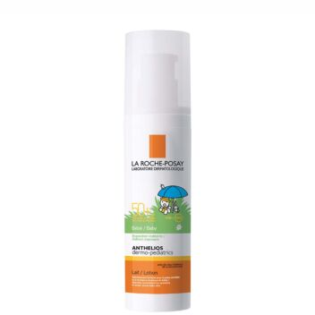 LA ROCHE-POSAY ANTHELIOS BABY LOTION SPF50+ 50 ML