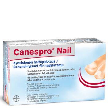 CANESPRO NAIL KYNSISIENEN HOITOPAKKAUS 1 PAK