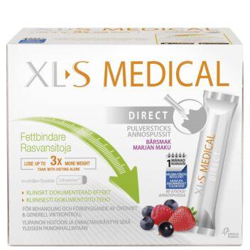 XL-S MEDICAL DIRECT ANNOSPUSSI 90 KPL