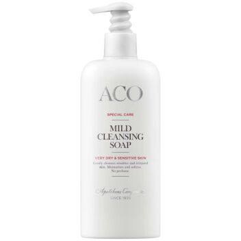 ACO BODY SPECIAL CARE MILD CLEANSING SOAP 300 ML
