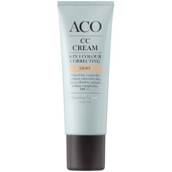 ACO FACE CC CREAM LIGHT SK15 50 ML