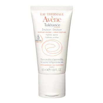 AVENE TOLERANCE EMULSION 50 ML