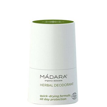 MADARA HERBAL DEODORANT 50 ML