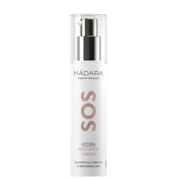 MADARA SOS HYDRA CREAM 50 ML