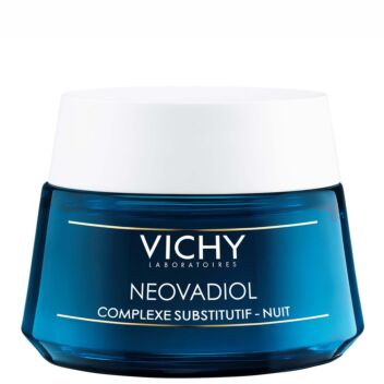 VICHY NEOVADIOL COMPENSATING COMPLEX NIGHT ALL SKIN TYPES 50 ML