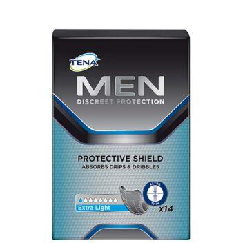 TENA MEN PROTECTIVE SHIELD 14 KPL
