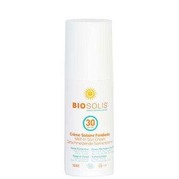 BIOSOLIS SUN FACE CREAM SK30 50 ML
