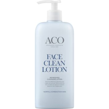 ACO FACE REFRESHING CLEANSING LOTION HAJUSTEETON 400 ML