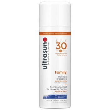 ULTRASUN BODY FAMILY SK30 150 ML
