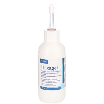 VIRBAC HEXAGEL 100 ML