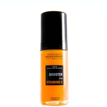 NOVEXPERT BOOSTER WITH VITAMIN C 30 ML