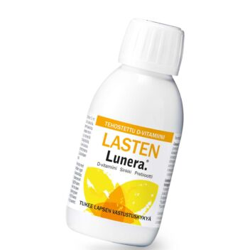 LASTEN LUNERA 150 ML