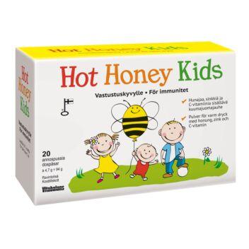 HOT HONEY KIDS ANNOSPUSSI 20X4,7 G