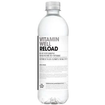 VITAMIN WELL RELOAD 500 ML