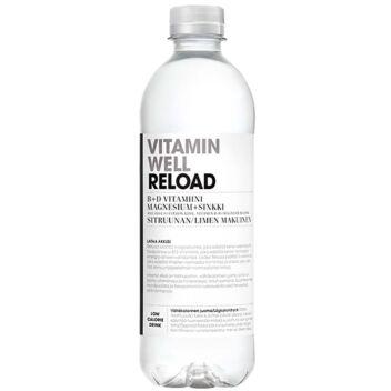 VITAMIN WELL RELOAD 500 ML
