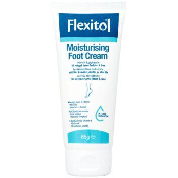FLEXITOL MOISTURISING FOOT CREAM 85 G