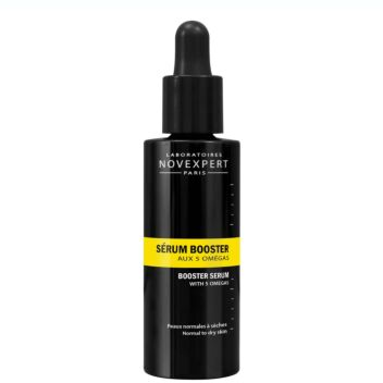 NOVEXPERT BOOSTER SERUM WITH 5 OMEGAS 30 ML