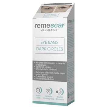 REMESCAR EYE BAGS&DARK CIRCLES 8 ML