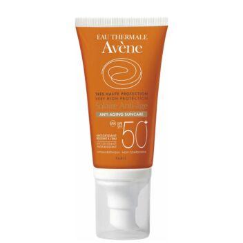 AVENE SUN ANTI-AGING SUNCARE SPF50+ 50 ML