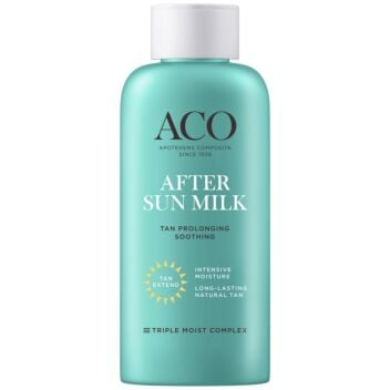 ACO SUN AFTER SUN MILK TAN PROLONGING 200 ML