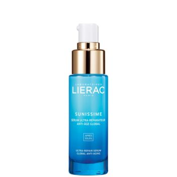LIERAC SUNISSIME ULTRA-REPAIR GLOBAL ANTI-AGING SERUM 30 ML