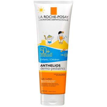 LA ROCHE-POSAY ANTHELIOS CHILDREN SMOOTH LOTION SPF50+ 250 ML
