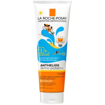 LA ROCHE-POSAY ANTHELIOS CHILDREN WET SKIN GEL LOTION SPF50+ 250 ML