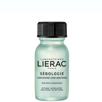 LIERAC SEBOLOGIE STOP SPOTS CONCENTRATE 15 ML