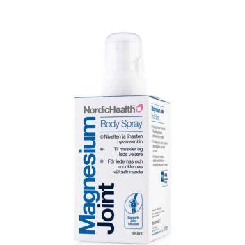 NORDIC HEALTH MAGNESIUM OIL JOINT-IHOSUIHKE 100 ML