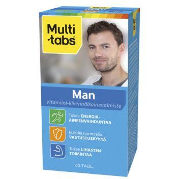 MULTI-TABS MAN TABL 60 KPL