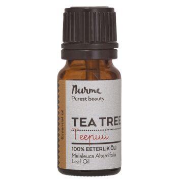 NURME TEA TREE ESSENTIAL OIL 10 ML