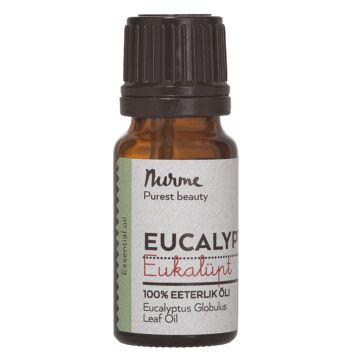 NURME EUCALYPTUS ESSENTIAL OIL 10 ML