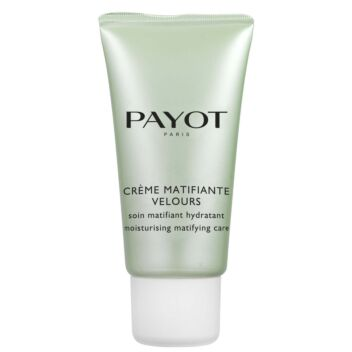 PAYOT PATE GRISE CREME MATIFIANTE VELOURS 50 ML