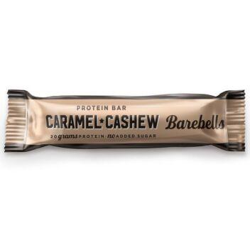 BAREBELLS PROTEIINIPATUKKA CARAMEL-CASHEW 55 G