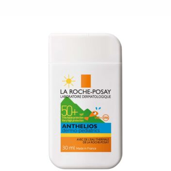 LA ROCHE-POSAY ANTHELIOS CHILDREN SMOOTH LOTION MINI SPF50+ 30 ML