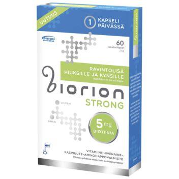 BIORION STRONG KAPS 60 KPL