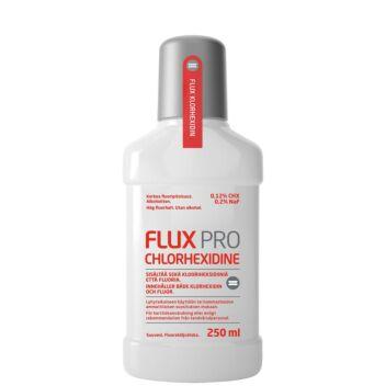 FLUX PRO CHLORHEXIDINE SUUVESI 250 ML