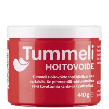 TUMMELI HOITOVOIDE 410 G