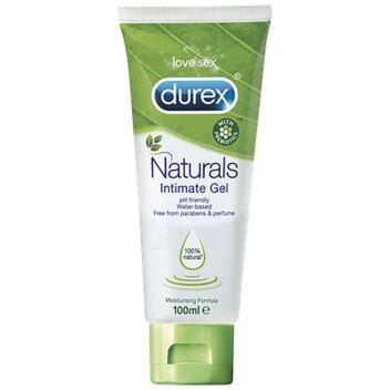DUREX NATURALS LIUKUVOIDE 100 ML