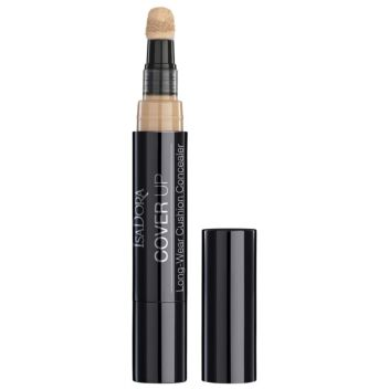 ISADORA COVER UP LONG-WEAR CUSHION CONCEALER 52 NUDE SAND 4,2 ML