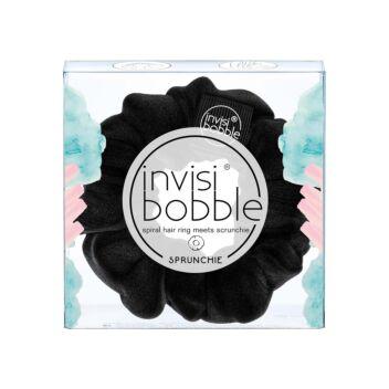 INVISIBOBBLE SPRUNCHIE TRUE BLACK 1 KPL