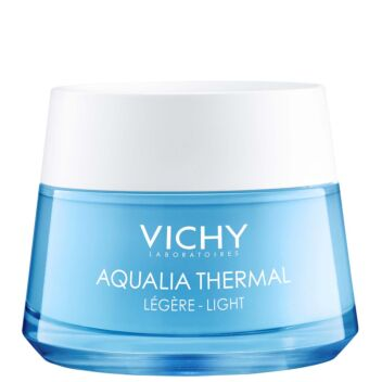 VICHY AQUALIA THERMAL REHYDRATING CREAM LIGHT 50 ML