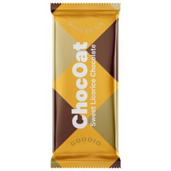 GOODIO CHOCOAT SWEET LICORICE 25 G