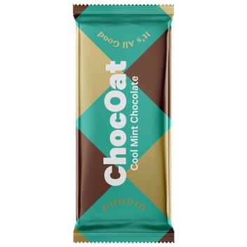 GOODIO CHOCOAT COOL MINT 25 G