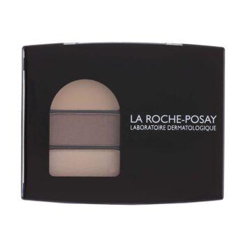 LA ROCHE-POSAY RESPECTISSIME OMBRE DOUCE LUOMIVÄRIPALETTI 02 4,4 G