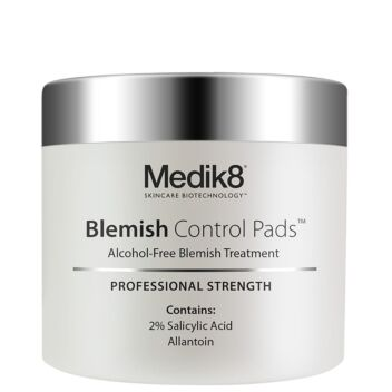 MEDIK8 BLEMISH CONTROL PADS HOITOLAPUT 60 KPL