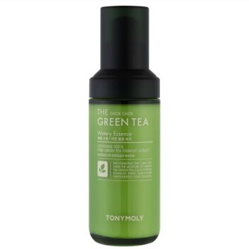 TONYMOLY THE CHOK CHOK GREEN TEA WATERY ESSENCE 50 ML