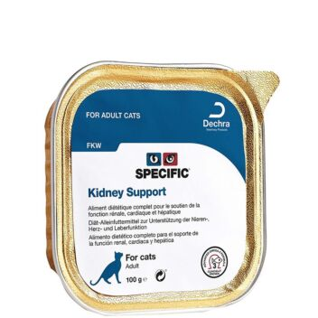 SPECIFIC FKW KIDNEY SUPPORT 7X100 G