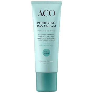 ACO FACE PURE GLOW PURIFYING DAY CREAM 50 ML