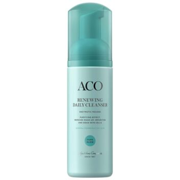 ACO FACE PURE GLOW RENEWING DAILY CLEANSER 150 ML